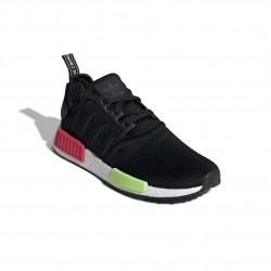 Adidas Originals NMD R1 Férfi Cipő (Fekete-Fehér) EE5100