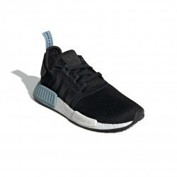 Adidas Originals NMD R1 W Női Cipő (Fekete-Kék) EE5178