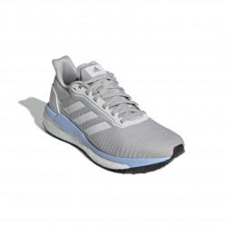 Adidas Solar Drive 19 Női Futó Cipő (Szürke-Kék) EF0780