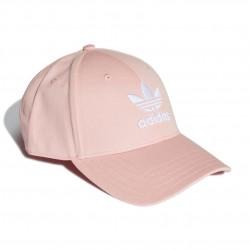 Adidas Originals Trefoil Baseball Sapka (Rózsaszín-Fehér) EK2994