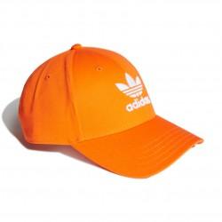 Adidas Originals Trefoil Baseball Sapka (Narancs-Fehér) EK2997