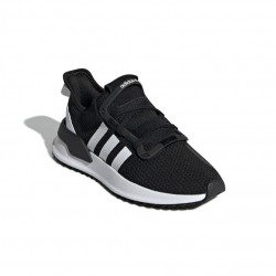 Adidas Originals U Path Run Női Cipő (Fekete-Fehér) G28108