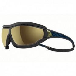 Adidas Tycane Pro Outdoor L Napszemüveg (Fekete-Kék) A196/00/6051 B20413