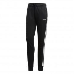Adidas Essentials 3 Stripes Pants Női Nadrág (Fekete-Fehér) DP2380