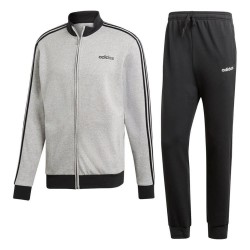 Adidas MTS CO Relax Férfi Melegítő Együttes (Szürke-Fekete) DV2444