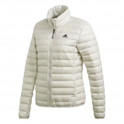 Adidas Varilite Down Jacket Női Kabát (Törtfehér) DX0776