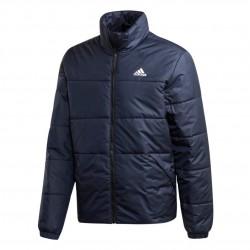 Adidas BSC INS Jacket Férfi Kabát (Sötétkék-Fehér) DZ1394