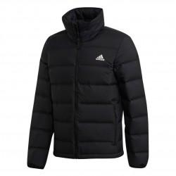 Adidas Helionic Jacket Férfi Téli Kabát (Fekete-Fehér) DZ1443