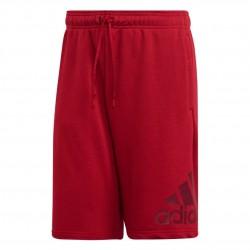 Adidas MH Badge Of Sport Shorts Férfi Short (Bordó) EB5261