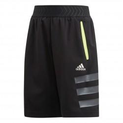 Adidas Messi Shorts Fiú Gyerek Short (Fekete-Sárga) ED5725