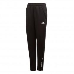 Adidas CW Tapered Pants Fiú Gyerek Nadrág (Fekete-Fehér) ED5761