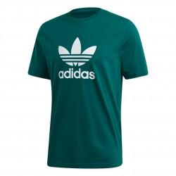Adidas Originals Trefoil Tee Férfi Póló (Zöld-Fehér) EJ9677