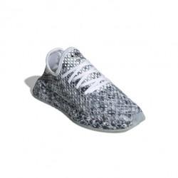Adidas Originals Deerupt Runner Női Cipő (Fekete-Fehér) EE5808