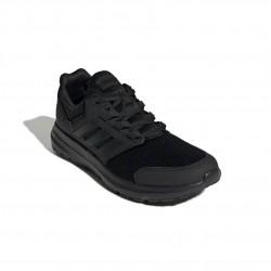 Adidas Galaxy 4 Férfi Futó Cipő (Fekete) EE7917