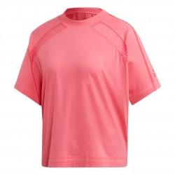 Adidas ZNE Tee Női Póló (Rózsaszín) EA0336