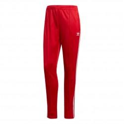 Adidas Originals SST Track Pants Női Nadrág (Piros-Fehér) ED7462