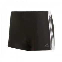 Adidas 3 Stripes Swim Boxers Férfi Úszó Boxer (Fekete) DP7533