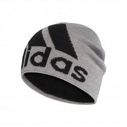 Adidas Climawarm Big Logo Sapka (Szürke-Fekete) DZ8941