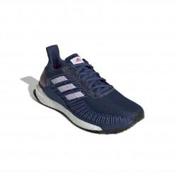 Adidas Solar BOOST 19 Női Futó Cipő (Kék) EE4329