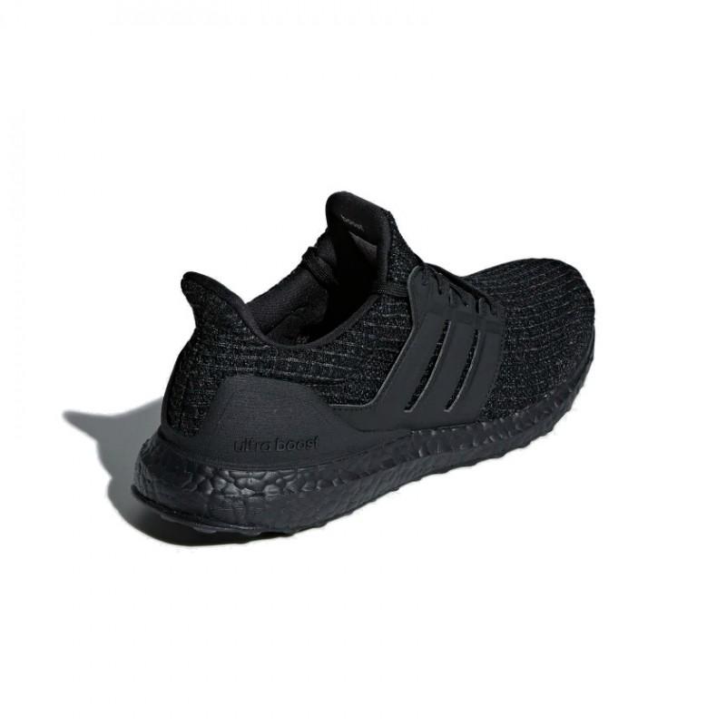 adidas Ultra Boost 4.0 Trainers (Black) F36641