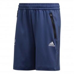 Adidas Messi Shorts Fiú Gyerek Short (Sötétkék-Fehér) FL2750