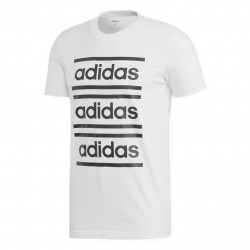 Adidas Celebrate 90S Tee Férfi Póló (Fehér-Fekete) EI5619