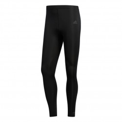 Adidas Own The Run Long Tights Férfi Futó Nadrág (Fekete) ED9288
