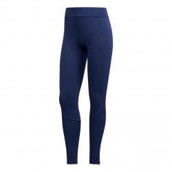 Adidas Own The Run Tights Női Futó Nadrág (Kék) FL7830