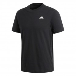 Adidas Essentials Base Tee Férfi Póló (Fekete-Fehér) S98742