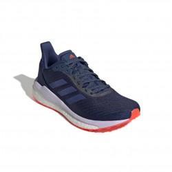 Adidas Solar Drive 19 Női Futó Cipő (Kék) EE4264