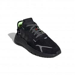 Adidas Originals Nite Jogger Férfi Cipő (Fekete) EE5884