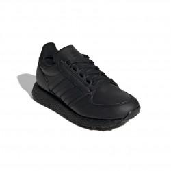 Adidas Originals Forest Grove Női Cipő (Fekete) EG8959