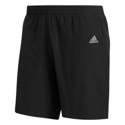 Adidas Own The Run Shorts Férfi Futó Short (Fekete) DX9701