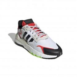 Adidas Originals Nite Jogger Férfi Cipő (Fehér-Piros) EH1293