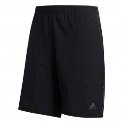 Adidas Own The Run 2in1 Shorts Férfi Futó Short (Fekete-Narancssárga) FL3958