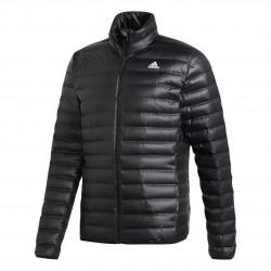 Adidas Varilite Down Jacket Férfi Kabát (Fekete-Fehér) BS1588