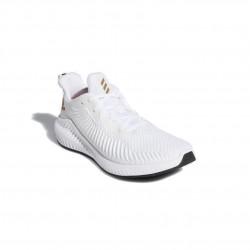 Adidas Alphabounce 3 W Női Cipő (Fehér-Arany) EG1386