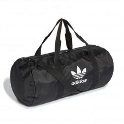 Adidas Adicolor Duffle Bag Sporttáska (Fekete-Fehér) ED7392