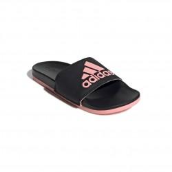 Adidas Adilette Comfort Női Papucs (Fekete-Rózsaszín) EG1866