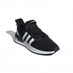 Adidas Originals U Path Run Férfi Cipő (Fekete-Fehér) G27639