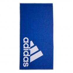 Adidas Towel Large Törölköző (Kék-Fehér) FJ4772