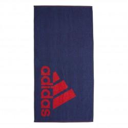 Adidas Towel Small Törölköző (Kék-Piros) FJ4773