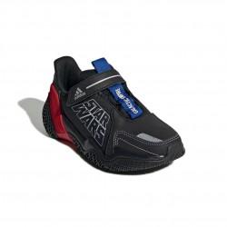 Adidas Star Wars 4UTURE Runner Fiú Gyerek Cipő (Fekete-Piros) EF9488
