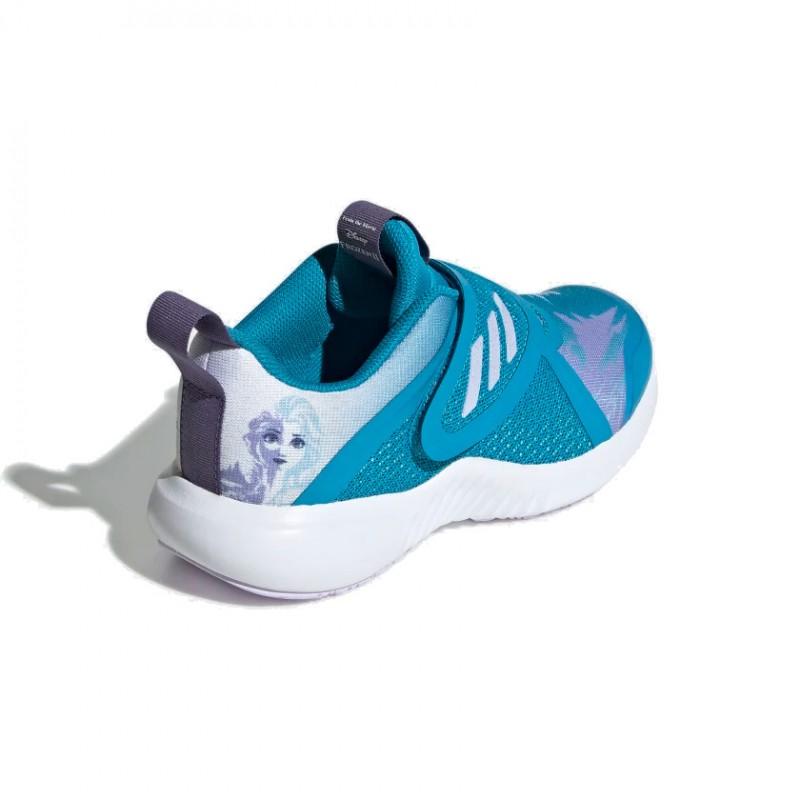 Adidas FortaRun X Frozen CF C Lány Gyerek Cipő (Kék Fehér