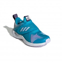 Adidas FortaRun X Frozen CF C Lány Gyerek Cipő (Kék-Fehér) EF9743