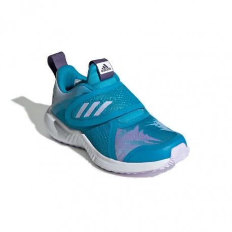Adidas FortaRun X Frozen CF C Lány Gyerek Cipő (Kék Fehér) EF9743