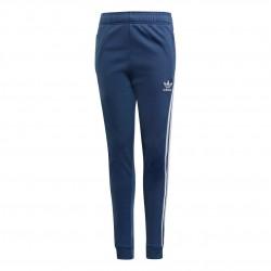 Adidas Originals SST Track Pants Fiú Gyerek Nadrág (Kék-Fehér) FM5677