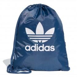 Adidas Originals Trefoil Gym Sack Tornazsák (Kék-Fehér) FL9662