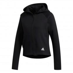 Adidas TKO Jacket Női Felső (Fekete-Fehér) FN6362