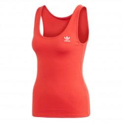 Adidas Originals Tank Top Női Trikó (Piros-Fehér) FM2604